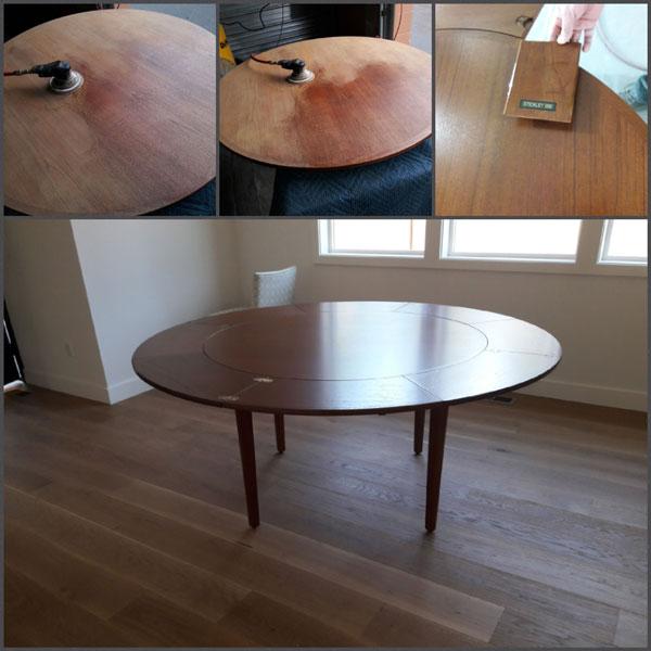Exceptionnel Lu0026G Furniture Refinishing