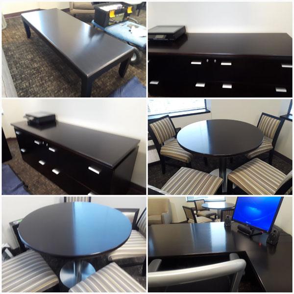 Lu0026G Furniture Refinishing